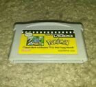 Game Boy Advance Video: Pokemon Beach Blank-Out Blastoise & Go West Young Meoth