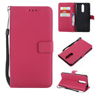 New Wallet Magnetic Flip PU Leather Phone Case Cover For Nokia 3 5 6 8 3310 2017