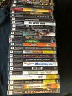 PLAYSTATION 2 PS2 GAMES $7.0 USD on eBay