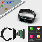 M2S Wrist Waterproof Bluetooth Smart Watch Phone Mate For Android/iOS HTC iPhone