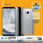 Samsung Galaxy S8 (64GB 128GB) Straight Talk AT&T Cricket Tracfone Net10