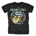 The Rolling Stones - Chrome - Official Mens T Shirt