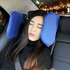 Car Seat Headrest Pad Memory Foam Pillow Head Neck Rest Support Cushion NEW 2018