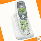 Cordless Handset Home Phone Vtech Dect 6.0 Telephone Answering System Caller ID