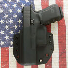 Walther PPQ M1 OWB Tactical Kydex Holster