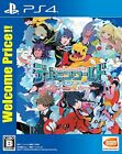 [PS4] Digimon World -next 0rder- INTERNATIONAL EDITION Welcome Pri... From Japan