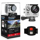 "Akaso EK7000 4K Ultra HD Sport DV Action Camera 2.0"" LCD DVR Digital Camcorder"