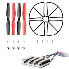 Syma X56/X56W RC Drone Quadcopter Spare Parts Kit Accessories Motors Replacement
