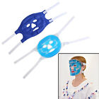gel facial mask - Reusable Hot Cold Gel Face Mask Facial Ice Skin Warming Massage Care Pack Beauty