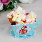 Tea Party Candy Box Tea Time Bridal Shower Tea Wedding Baby Shower Favors & Gift