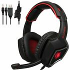 New Sades L9 PS4 gaming Headset computer headphones stereo with 3.5mm jack KZ