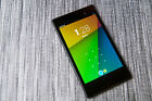 LATEST Google Nexus 7 (2nd Gen) 16GB Wi-Fi 7 Inch Android Tablet GOOD CONDITION