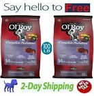 50 Lb Ol' Roy T-Bone Chicken Flavor Dry Dog Food BACON flavor dry dog food combo