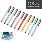 100x Universal Capacitive Stylus Touchscreen Pen For Moble Phones/Tablet/IPAD