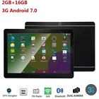 "10.1""Zoll Quad Core Android PAD WIFI Bluetooth 4G/3G Tablet PC Dual SIM"