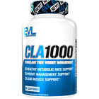 Evlution Nutrition - CLA 1000 Conjugated linoleic acid Weight Loss Supplement $17.85 USD on eBay