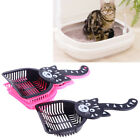 5 pcs Cat Poop Shovel Litter Boxes Cleaning Tool for Pet Dog Cat Kitten Hamsters