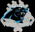 Carolina Panthers Gloves Sticker Vinyl Decal / Sticker 5 sizes!! on eBay