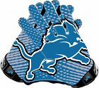 Detroit Lions Gloves Sticker Vinyl Decal / Sticker 5 sizes!! on eBay