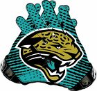 Jacksonville Jaguars Gloves Sticker Vinyl Decal / Sticker 5 sizes!!