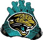 Jacksonville Jaguars Gloves Sticker Vinyl Decal / Sticker 5 sizes!! on eBay