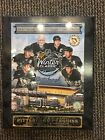 PITTSBURGH PEGUINS PLAQUE WINTER CLASSIC 2011 NHL CROSBY MALKIN FLEURY MALKIN