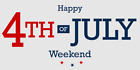 Happy Birthday America independence day 4th Of July Banner Patriotic Memorial US
