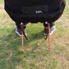 Outdoor Fishing Chair with Bag Picnic Camping Backpack Portable Folding Chairs K