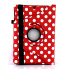 apple ipad min case rotating cover