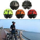 Adult Women Men Bike Bicycle Safety Helmet Road & MTB Cycling With Goggles US