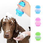 Pet Puppy Kitty Dog Cat Hair Brush Grooming Shedding Comb Pet Bath Massage Tools