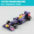 1:43 formula one F1 Mercedes Ferrari Red Bull race 2017 diecast car toy models