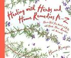 Healing With Herbs and Home Remedies (Hay House Lifestyles), Hanna Kroeger, Good