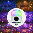 RGB Disco Party Light LED Stage Ball Lights KTV Strobe DJ Sound Activated Lamp