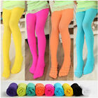 Baby Kids Toddlers Girls Knee High Socks Tights Leg Warmer S
