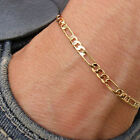 1 PC Unisex Womens Men  Link Chain Ankle Bracelets Anklet Foots Jewelry