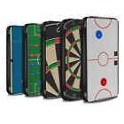 STUFF4 PU Leather Case/Cover/Wallet for Samsung Galaxy J5 2016/Games