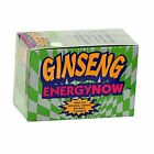 Energy Now Ginseng Wholesale Pricing 24 Packets per Box