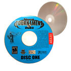 (Nearly New) Unreal Tournament 2003 Atari CD-ROM PC Video Game - XclusiveDealz