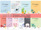 Buy 5 Get 1 Free * My Beauty Diary Mask 2018 Summer Ver, fresh and n