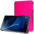 """Smart Leather Case Holder Cover For Huawei Tab T3 7/8/9.6"""" Samsung Tab A/4 10.1"""""""