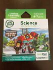 LeapFrog Transformers Rescue Bots Race to the Rescue LeapPad Science Learning