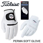 TITLEIST PERMA SOFT LEATHER GOLF GLOVE Brand new 2020