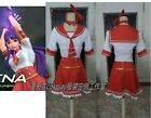 New The King of Fighters XIV Asamiya Athena cos dress halloween cosplay costume
