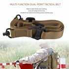 USA Multi Mission MS4 GEN2 Dual 2 Point System Tactical Sling Mount Quick DetachSlings & Swivels - 73977