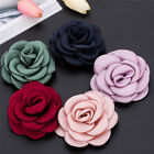 Big Blooming Flower Wedding Bridal Hair Clip Cute Headband B