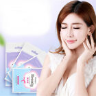 100 Sheets Makeup Oil Control Oil-Absorbing Blotting Facial Face Clean Paper Lot