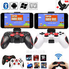 2xBluetooth Wireless Controller Game pad For Android iPhone Amazon Fire TV Stick