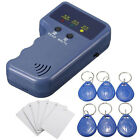Внешний вид - 13x Handheld 125Khz RFID ID Card Copier Reader/Writer+ 6 Writable Tags+ 6 Cards
