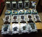 Star Trek Nemesis,Enterprise,Borg Assimilation,Warp Factor Figures Variety NEW on eBay